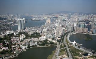 Macau in preventive measures amid 2 new local Covid cases