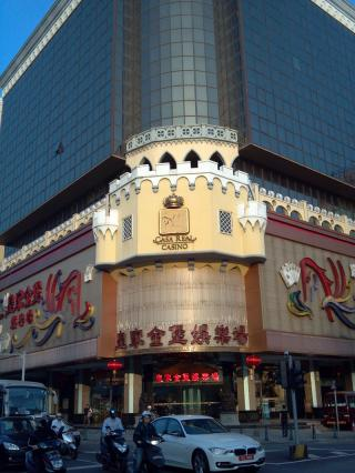 Success Dragon confirms new deals with two Macau casinos