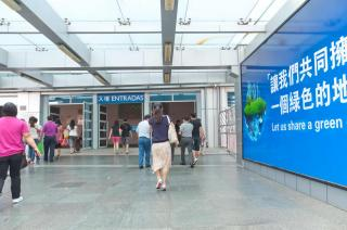 Macau's IVS travel bubble with mainland now national