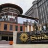 Sands China declares 2017 interim dividend