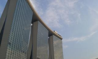 Singapore casino market to recover from 2022: LVS CEO