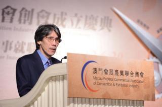 Chow in Macau Legend selldown as Tak Chun CEO gets 21pct