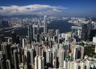 HK stalls on traveller health 'passport'