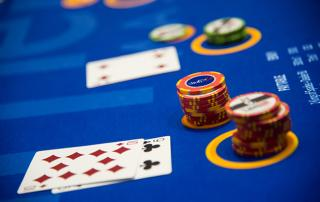 Macau mass baccarat share up 77pct sequentially in 3Q