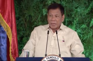 Philippines president wants to ban online gaming