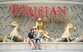 More millennials coming to Macau: Morgan Stanley