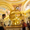 New attack drill Friday for Macau casino sector: govt
