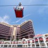 Wynn plans two more hotels, 1,300 rooms at Cotai property