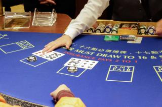 Macau casino GGR up 88pct sequentially in July: govt