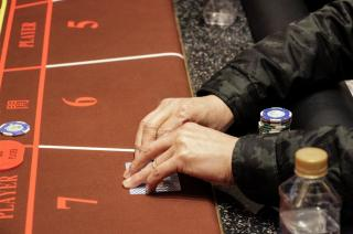 Player deposits OK under Macau gaming law update: experts