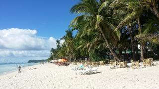 LRWC drops plan for Boracay tie-up with Galaxy Ent: reports