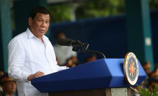 Duterte bans any casino at Nayong Pilipino park: report