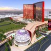 Fitch A- credit rating to Genting Las Vegas promoter