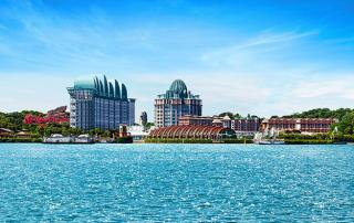 RWS, MBS resorts accept Sing govt tourism subsidy vouchers