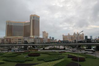 Macau hotel occupancy double-digit fall in Jan: trade body