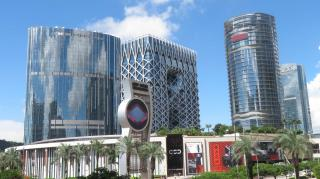 Melco Resorts unit gets waiver on credit facility ratios