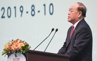 New Macau CE has tough work on gaming laws, public policy