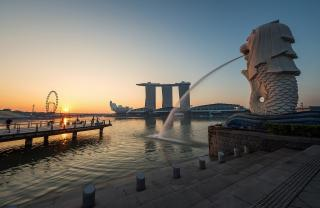 Singapore, China eye mutual restart to business travel