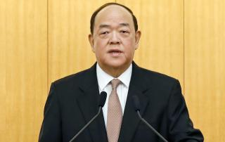 Macau multi-stage response to pandemic risk: city chief