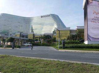 Land sale near Okada Manila to draw major hotel