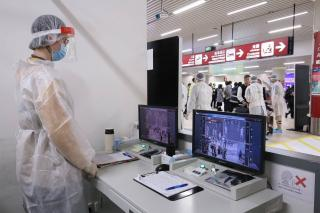 Macau govt virus control work gets some positive reviews