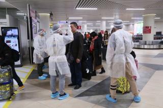 Macau confirms Wuhan woman its first viral pneumonia case