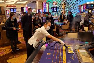Macau demand might not pick up until 4Q: JP Morgan