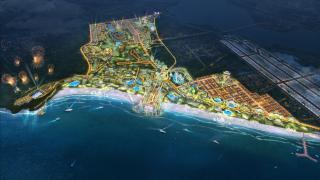 KN Paradise seeks casino operator for Vietnam resort