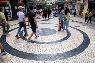 Macau visitor arrivals up 30pct m-on-m in October