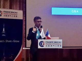 Macau comeback slow but a cleaner market says expert