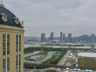 Macau may tie GBA backing to gaming tender: law experts