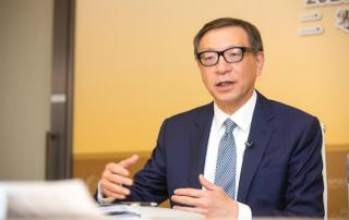 Macau VIP challenged by changes in China: Galaxy Ent boss