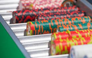 Macau casino GGR up29pct m-o-m inJuly: govt