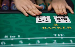 No point fighting policy for Macau market: JP Morgan