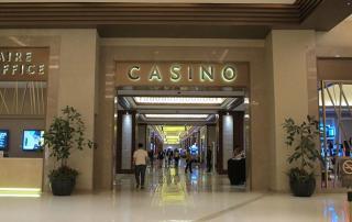 Some Manila venues confirm casino back at 75pct capacity