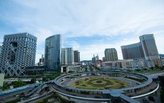 Golden Week room cancellations Cotai on Covid alert: trade