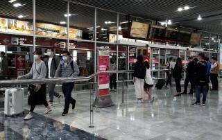 Macau sets 48-hour Covid test rule for mainland air arrivals