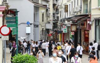 Macau marketing in Chengdu to draw Golden Week tourists