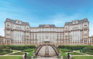 Grand Lisboa Palace hotel licence pending: MGTO