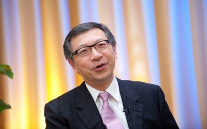 More cities in Japan IR race a positive: Francis Lui
