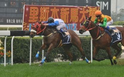 Macau Jockey Club narrows losses
