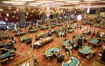 Macau GGR growth softens: analysts