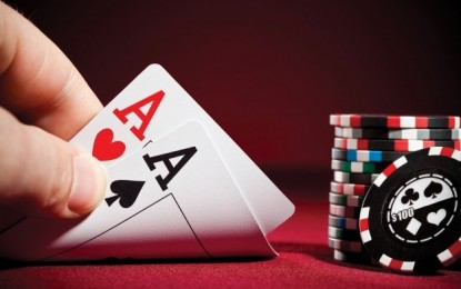 Cambodian casino re-opens amid reverse-listing process
