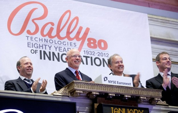 CEO change to capitalise on strategic opportunities: Bally boss