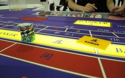 Tighter Macau junket rules bode little: Bernstein