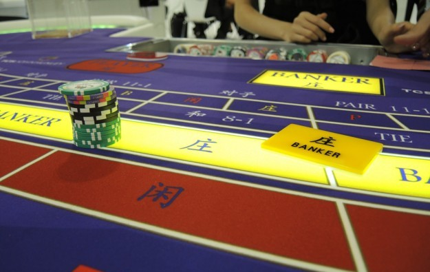 What's new at G2E Asia 2014?