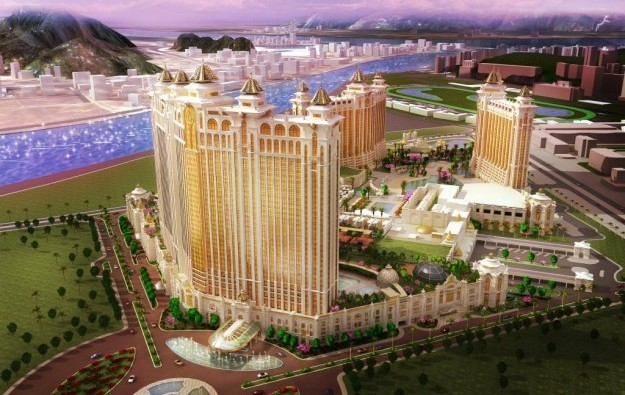 Galaxy denies  delay in opening for Galaxy Macau Phase 2A