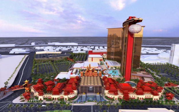 Baccarat boost for Las Vegas operators with Asian footprint