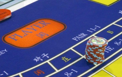 Macau casinos stretch max bets to boost yield