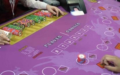 Macau VIP gaming remains weak: Nomura